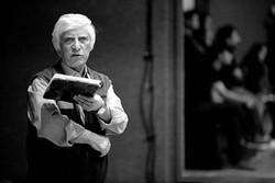 بررسی تئاتر دهه چهل در جشنواره تئاتر تجربه