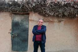 محمد کشاورز، نویسنده شیرازی کتاب «روباه شنی»
