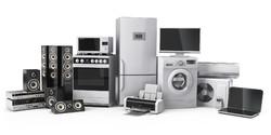 Intl. Household Appliances expo. underway in Golestan