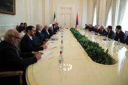Free trade Iran's priority with Eurasian countries