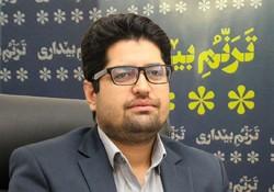 هنر و موسیقی ارزشی پیام انقلاب اسلامی ایران را به دنیا صادرمیکند