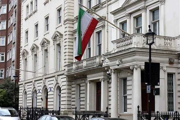 Iran consulates in Turkey closed for another day