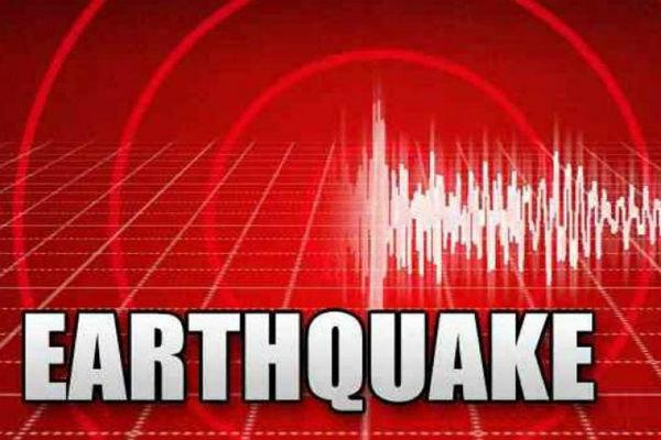 انڈو نیشیا میں 6.6 شدت کا زلزلہ