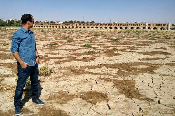 ۱۷ عامل اصلی «ورشکستگی آبی» ایران در یک مقاله علمی معرفی شد