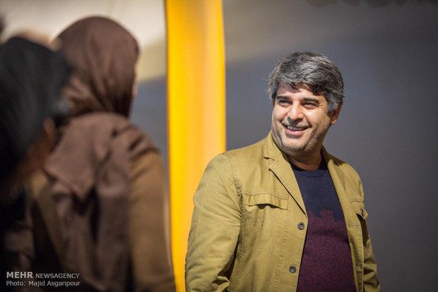 2313800 - عکس های نشست خبری فیلم سلام بمبئی با حضور گلزار و دیامیرزا