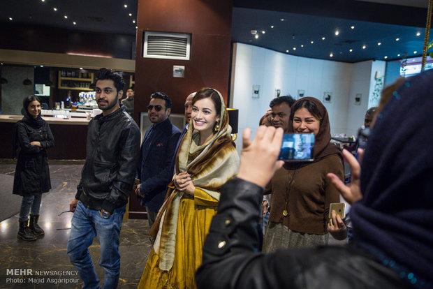2313803 - عکس های نشست خبری فیلم سلام بمبئی با حضور گلزار و دیامیرزا