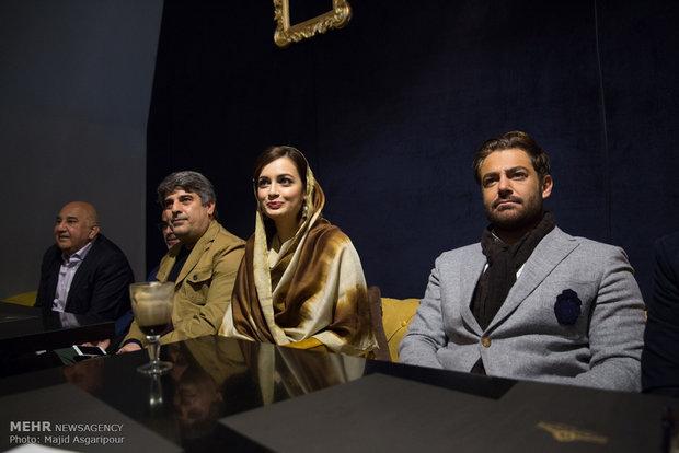 2313804 - عکس های نشست خبری فیلم سلام بمبئی با حضور گلزار و دیامیرزا