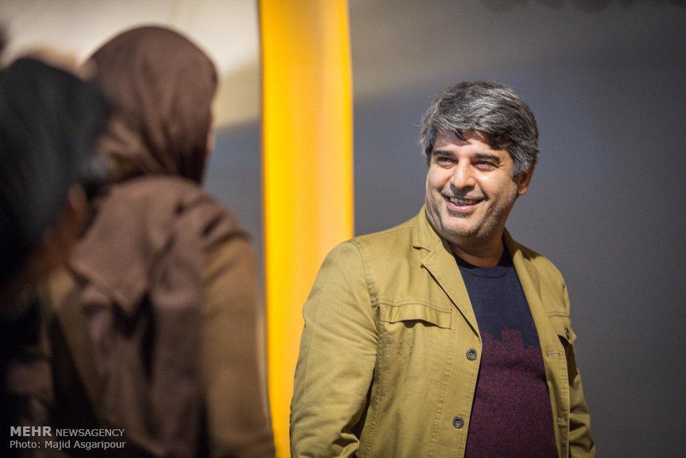 2313800 جامعه صنفی تهیه کنندگان سینمای ایران - همه چیز درباره متفاوتترین جشنواره «فیلم فجر»/ شگفتزده میشویم؟