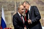 سیاست خارجی ترکیه از آغاز بحران سوریه تاکنون؛ تثبیت یا تزلزل؟