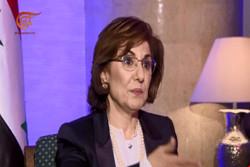 شعبان : معرض دمشق الدولي رسالة بأن الحرب انتهت في سوريا