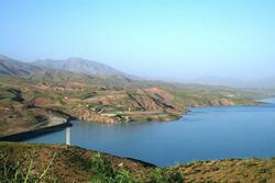 کلنگ احداث پروژه انتقال آب سد طالقان به دشت قزوین به زمین زده شد