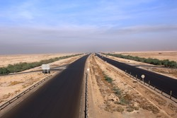 ۱۹ کیلومتر باقیمانده از جاده ماهشهر- هندیجان دو بانده می شود