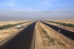 آزادراه خلیج فارس جاده