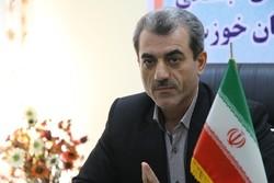 توزیع هزار کتاب کمک آموزشی بین دانش آموزان مناطق سیل زده خوزستان