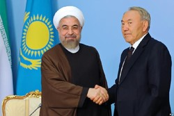 Kazakhstan, Iran to benefit from coop. in transit, logistics sector