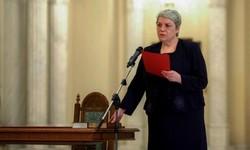 رومانیہ کے صدر نے مسلم خاتون کے وزير اعظم بنانے کی تجویز مسترد کردی