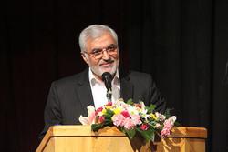 علیرضا حاجیانزاده مدیرعامل کانون پرورش فکری کودکان و نوجوانان