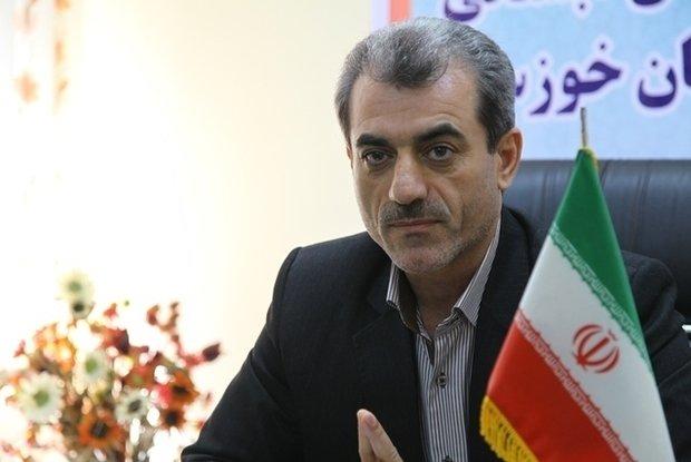 راه اندازی اپلیکیش اسکان میهمانان نوروزی آموزش و پرورش خوزستان