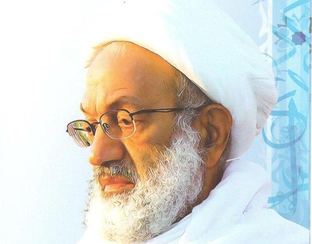 محكمة بحرينية تقضي بالحبس سنةً للشيخ عيسى قاسم مع وقف التنفيذ