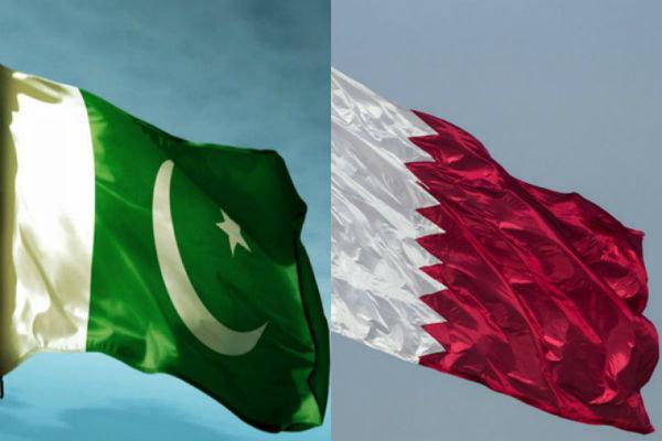 قطر کا ایک لاکھ پاکستانیوں کو ملازمتیں دینے کا اعلان