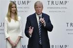 شکایت یک زن از ترامپ به اتهام افترا در پرونده فساد اخلاقی