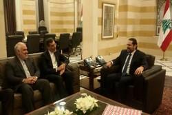 جابری انصاری سعد حریری