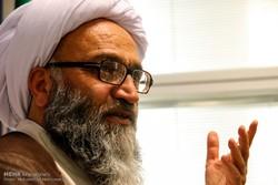 تبلیغات سوء  دشمنان سبب حضور حماسی مردم در اربعین حسینی نشد