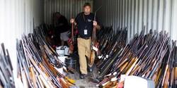 arms sale