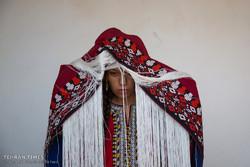 Vibrant wedding ceremonies in Turkmen Sahra