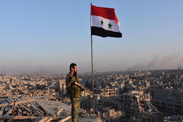 پیشروی ارتش سوریه در دیرالزور/تداوم درگیری ها در تدمر و وادی بردی