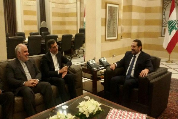 Political agreement in Lebanon, role model for region: Deputy FM