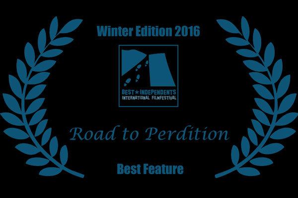 İran yapımı film Almanya'da ödül kazandı