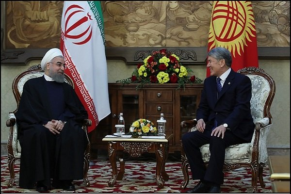 Iran eyes closer ties with Central Asia - Mehr News Agency