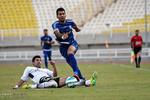 آنالیزورهای لخویای قطر بازی استقلال خوزستان را دیدند