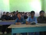 ۳۰۰ روحانی در مدارس زنجان نماز جماعت برگزار می کنند
