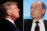 زمان گفتگوی تلفنی پوتین و ترامپ به زودی مشخص می شود