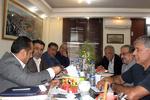 اولین نشست هیات مدیره استقلال هفته آینده برگزار میشود