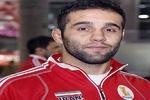 امیرحسین محمدی به فینال رقابتهای کشتی آزاد راه یافت
