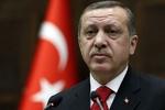 ترکی کے 136 سفارتکاروں نے جرمنی میں پناہ کی درخواست دیدی