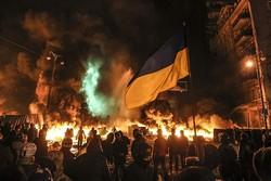 إنتشال 92 عاملا من منجم تعرض للقصف في شرق أوكرانيا