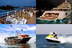اولین استاندارد مهارتی کارآفرینی و گردشگری ساحلی کشور تدوین شد