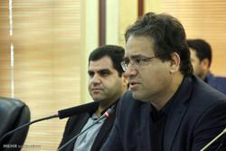 محمد سعید ایزدی معاون وزیر راه و شهرسازی