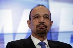 وزیر انرژی عربستان