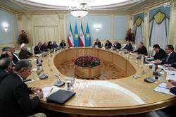 Tehran, Astana agree on closer ties