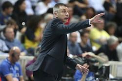 روسیه و ایتالیا به دنبال سرمربی مدنظر تیم ملی والیبال ایران