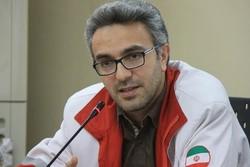 ثبت نام ۱۰۰ خبرنگار داوطلب هلال احمر در مازندران