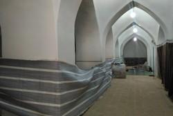 پیشرفت ۵۰ درصدی ساخت مسجد دو در خوارزمی در شرق تهران