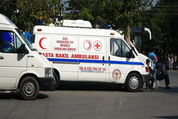 سومین حمله مسلحانه به پلیس ترکیه در ۲۴ ساعت گذشته