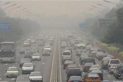 ارتباط آلاینده های اگزوز اتومبیل و بیماری چشمی