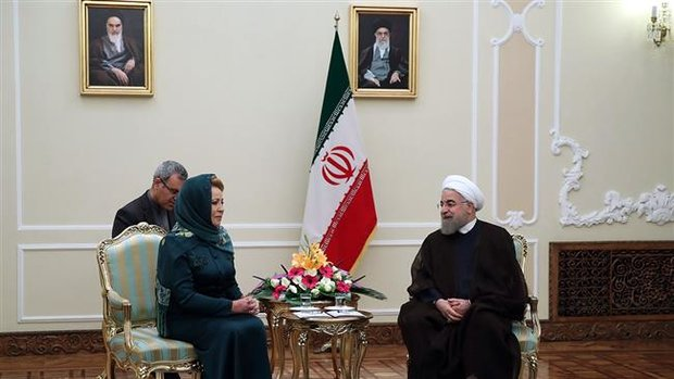 Clear testament to Tehran-Moscow deep ties